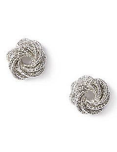 Stud Post Earrings