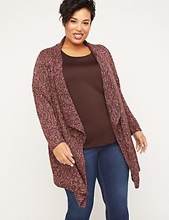 Cherry Creek Cardigan
