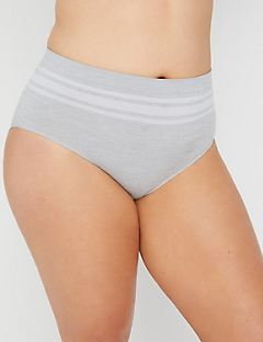 New Seamless Full Brief