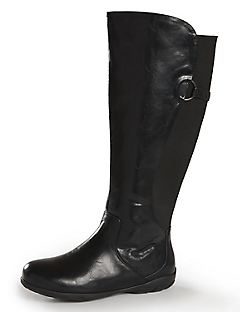 Good Sole Comfort Tall Boot