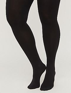 New Super Opaque Tights