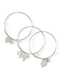 Filigree Bangle Bracelets