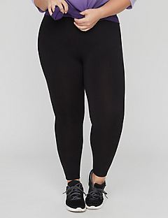 Casual Comfort Legging