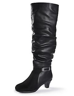 Women S Wide Calf Boots Catherines