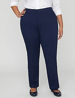 New Right Fit Pant with Secret Slimmer® (Moderately Curvy)