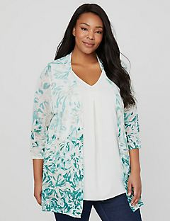 Maldives Breeze Cardigan