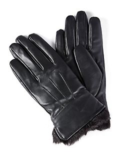 Leather Glove