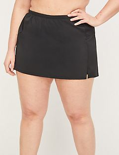 Easy Swim Skirt
