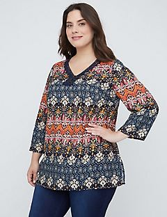 Fairmount Park Tunic