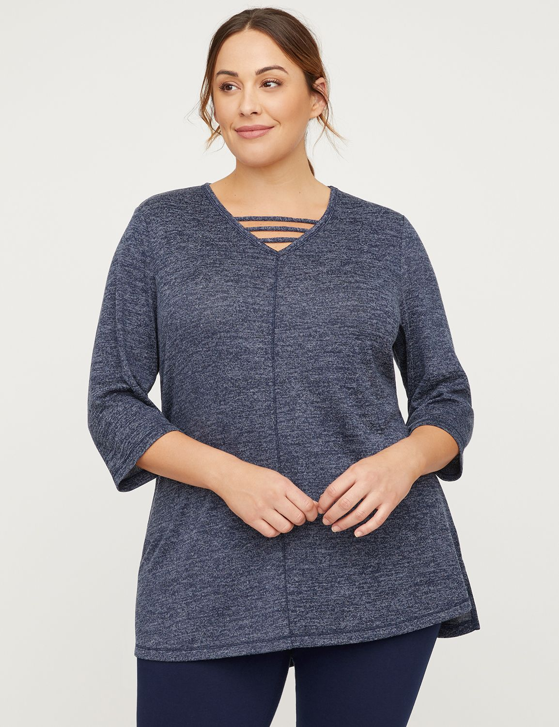 Active Strappy Tunic