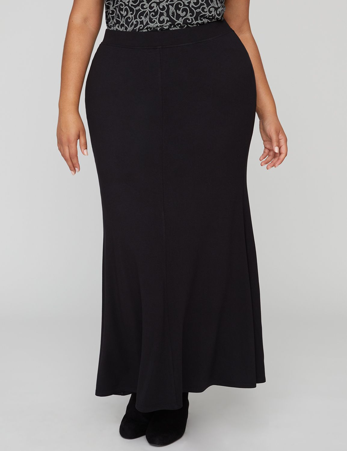 AnyWear Maxi Mermaid Skirt