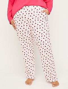 Don't Bug the Lady Cotton Sleep Pants