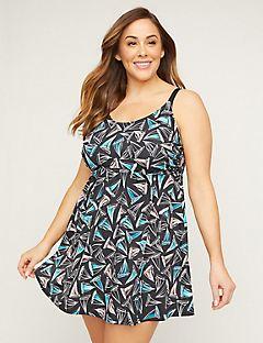2eabe5015c Flattering Plus Size Swimwear & Swimsuits | Catherines