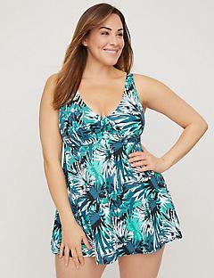 323177b381 Flattering Plus Size Swimwear & Swimsuits   Catherines