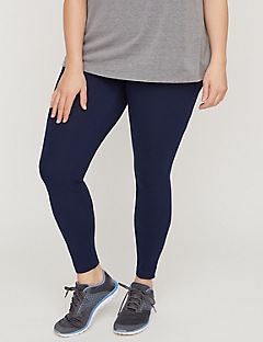 Essential Solid Legging