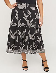 AnyWear Beech Leaf Skirt