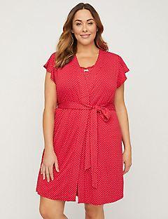 c2b5e353b1 Women s Plus Size Sleepwear   Loungewear