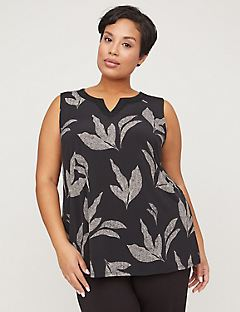 AnyWear Beech Leaf Tank