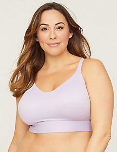 NEW! Super Soft Lounge Bra
