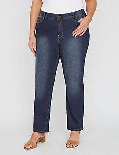 New Right Fit Jean (Moderately Curvy)