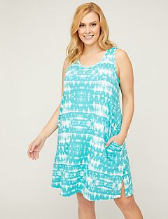 a19040aa286 Flattering Plus Size Swimwear & Swimsuits | Catherines
