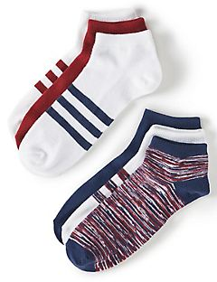 All Day Ankle Socks 6-Pack