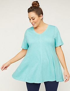Swing Tunic Top