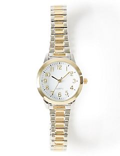 Forever Stretch Bracelet Watch