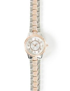 Sparkling Classic Watch