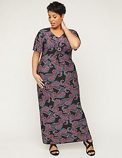 Petite Plus Size Dresses - Formal & Casual | Catherines