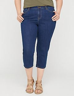 95a59e3b7b8 Plus Size Jeans | Catherines