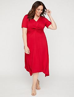 9d2b2dc43f Plus Size Dresses On Sale | Catherines