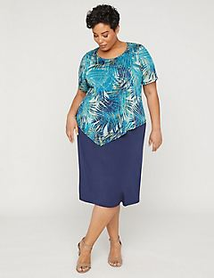 Plus Size Casual Dresses For Everyday Wear | Catherines