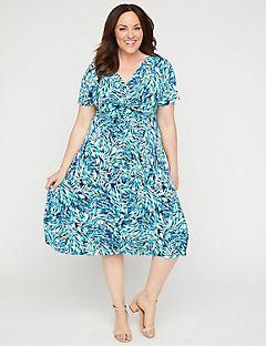 New Plus Size Dresses | Catherines