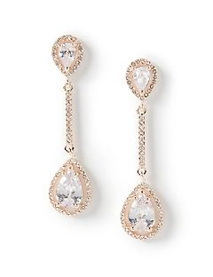 Dreamland Sparkle Drop Earrings