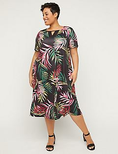 Women\'s Plus Size Dresses | Catherines