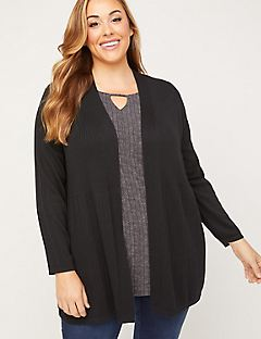 Forever Ease Cardigan