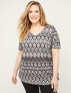 9bd186a5e9 New & Trendy Plus Size Tops | Catherines