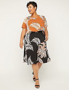 Plus Size Dresses On Sale | Catherines