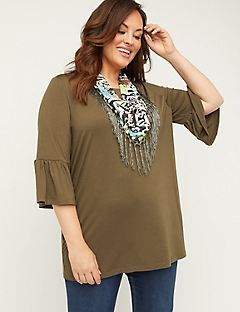 9aae365e95ca New Plus Size Clothing Fashions | Catherines