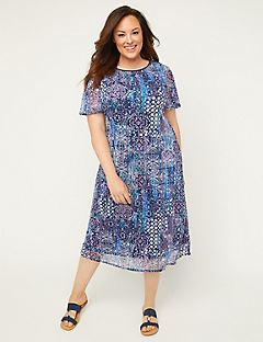 139e66a0af98 Plus Size Dresses | Catherines