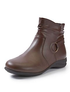 Good Soles Relaxed Ankle Boot