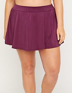Riverview Shimmer Swim Skirt