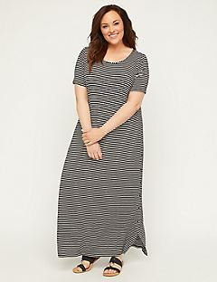 Exhale Maxi Dress