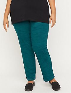 Lakeside Straight Leg Pant