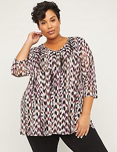 Oasis Breeze Top