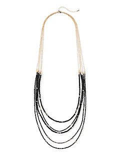 Canyon Cove Layered Necklace