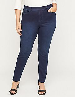 The Pull-On Jegging