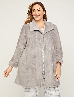 Blissfully Cozy Robe
