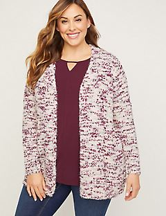 Crystal Cove Cardigan